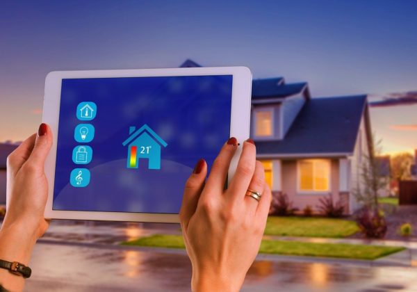 The smart home paradox during the pandemic